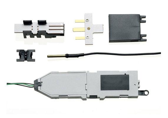 Universal Weichenantrieb neu OVP mit Garantie Roco 42625