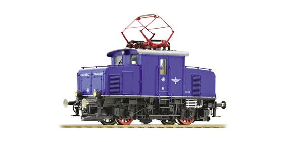 ähnlich E 69 Fleischmann 430073 DIGITAL SOUND Zahnrad-LOK Edelweiß-Privatbahn