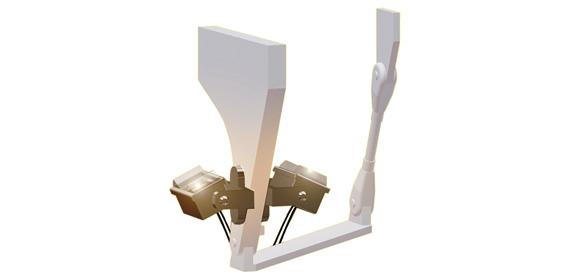 viessmann 6339 reflektor leuchten h0 modellbahn katalog. Black Bedroom Furniture Sets. Home Design Ideas