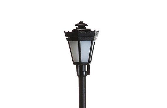 faller 180365 parklaterne leuchten h0 modellbahn katalog. Black Bedroom Furniture Sets. Home Design Ideas