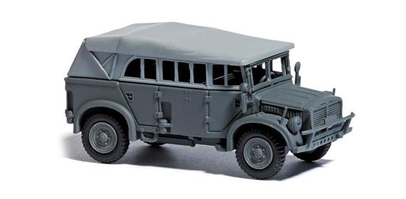 busch 80000 horch 108 typ 40 milit r kfz h0 modellbahn katalog. Black Bedroom Furniture Sets. Home Design Ideas