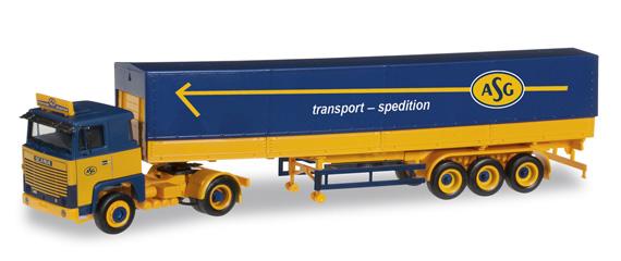 herpa 304306 scania 141 lkw transporter h0 modellbahn. Black Bedroom Furniture Sets. Home Design Ideas
