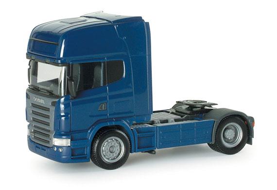 herpa 150422 scania r tl lkw transporter h0 modellbahn. Black Bedroom Furniture Sets. Home Design Ideas