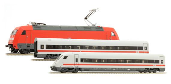 Ls Models 16542s Br 101 Apmz 1160 Apmz 1161 Zugpackungen H0
